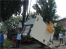 New 150t Press; Transport and Installation work in Indonesia