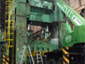 Used 500t Press; Demolition and Carry-out work for Export